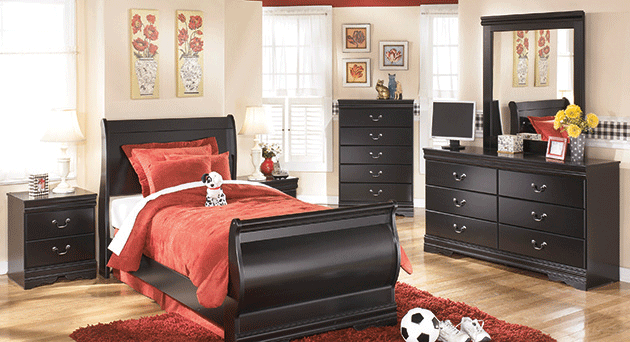 Contemporary Youth Bedroom Furnishings in Lanham, MD