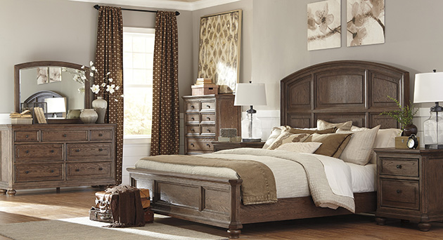 We Offer Quality Bedroom Furniture At Unbeatable Prices
