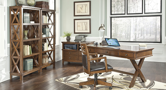 Modern Home Office Furniture In Alexandria, VA