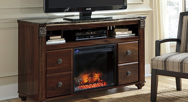 Unique Entertainment Centers With Fireplace Units in Lanham, MD